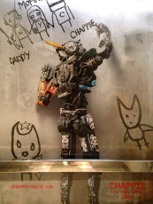 Chappie (South Africa 2015)