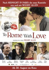 To Rome with Love (USA 2012)