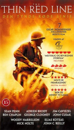 The Thin Red Line (USA 1998)