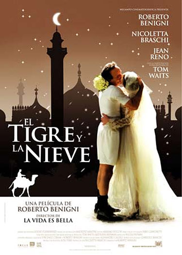 The Tiger and the Snow (Italy 2005)